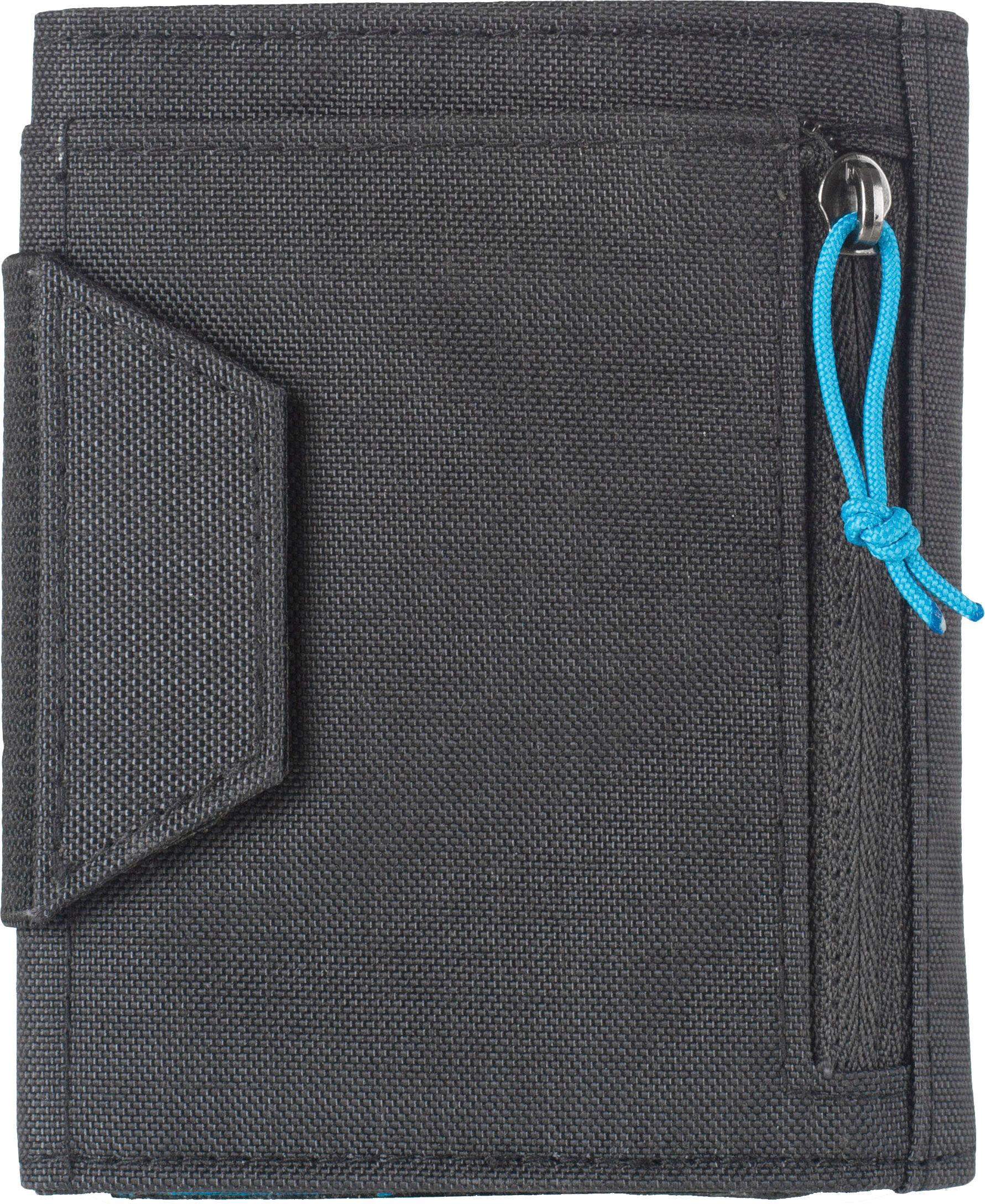 eec301e4cb68f Lifeventure RFID Tri-Fold Geldbörse
